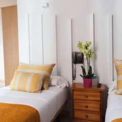 Отель Hostal Estela Испания, Мадрид - отзывы, цены и фото номеров - забронировать отель Hostal Estela онлайн фото 22