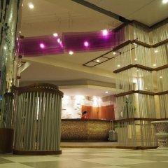 Patong Beach Hotel интерьер отеля фото 2