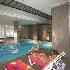 Kervansaray Marmaris Hotel & Aparts Мармарис фото 7