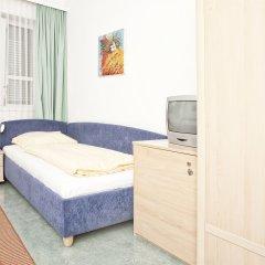 Отель Kolpinghaus Salzburg Зальцбург удобства в номере