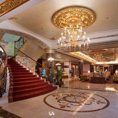 Отель Royal Ascot Hotel ОАЭ, Дубай - отзывы, цены и фото номеров - забронировать отель Royal Ascot Hotel онлайн интерьер отеля фото 3
