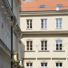 Отель Equity Point Prague фото 4