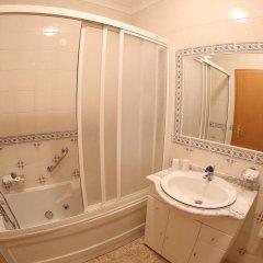 Отель Clube Praia Mar Португалия, Портимао - отзывы, цены и фото номеров - забронировать отель Clube Praia Mar онлайн ванная