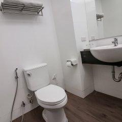 Отель Nida Rooms Jomtien 125 Deep Sea ванная
