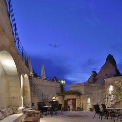 Vezir Cave Suites Турция, Гёреме - 1 отзыв об отеле, цены и фото номеров - забронировать отель Vezir Cave Suites онлайн питание фото 2