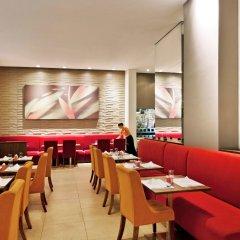 Отель ibis Al Barsha питание