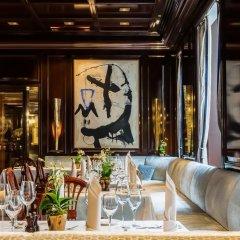 Отель Excelsior Hotel Ernst am Dom Германия, Кёльн - 9 отзывов об отеле, цены и фото номеров - забронировать отель Excelsior Hotel Ernst am Dom онлайн питание