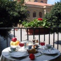 Отель Massimo Plaza Италия, Палермо - отзывы, цены и фото номеров - забронировать отель Massimo Plaza онлайн питание фото 3