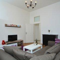 Апартаменты Mivos Prague Apartments комната для гостей фото 16