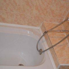 Отель Меблированные комнаты На Садовой Санкт-Петербург ванная