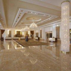 Trump International Hotel Las Vegas интерьер отеля