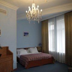 Гостиница Варшава комната для гостей фото 14