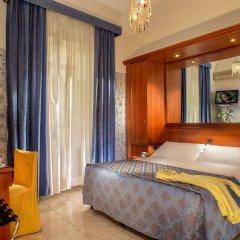 Hotel Assisi комната для гостей фото 2