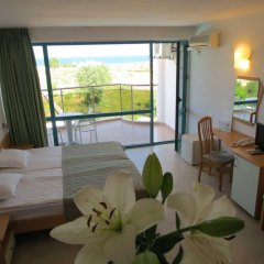 Отель Sirena комната для гостей фото 3