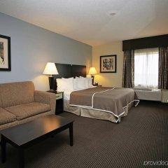Отель Baymont by Wyndham Dale комната для гостей фото 2