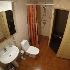 Гостиница DORELL Таллин ванная
