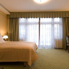Отель Willa Jaskowy Dworek комната для гостей фото 3