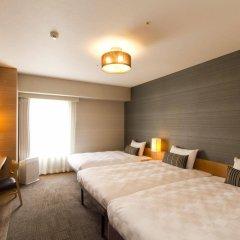 Отель Resol Hakata Фукуока комната для гостей фото 2