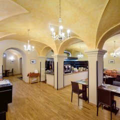 Elite Hotel Прага гостиничный бар