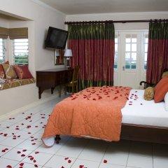 Отель The Cardiff Hotel & Spa Ямайка, Ранавей-Бей - отзывы, цены и фото номеров - забронировать отель The Cardiff Hotel & Spa онлайн комната для гостей фото 2