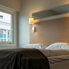 Отель City Living Sentrum Hotell Норвегия, Тронхейм - отзывы, цены и фото номеров - забронировать отель City Living Sentrum Hotell онлайн комната для гостей