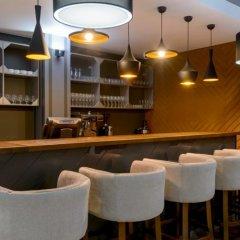 Гостиница Park Wood Академгородок Новосибирск гостиничный бар