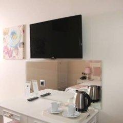 Отель Altuntürk Otel удобства в номере