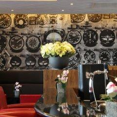 Отель Bastion Hotel Amsterdam Airport Нидерланды, Хофддорп - отзывы, цены и фото номеров - забронировать отель Bastion Hotel Amsterdam Airport онлайн питание фото 3