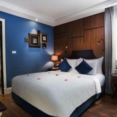 O'Gallery Premier Hotel & Spa комната для гостей фото 2