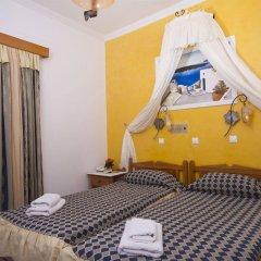 Hotel Golden Star комната для гостей фото 2