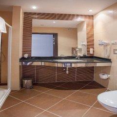 Qubus Hotel Krakow 4* Стандартный номер фото 8