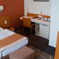 City Hotel Miskolc удобства в номере