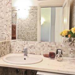 Отель MyFlorenceHoliday Santa Croce Италия, Флоренция - отзывы, цены и фото номеров - забронировать отель MyFlorenceHoliday Santa Croce онлайн ванная фото 2