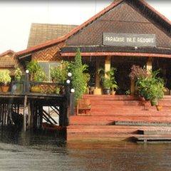 Отель Paradise Inle Resort фото 3