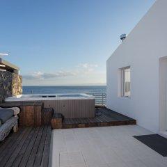 Отель White Exclusive Suite & Villas пляж