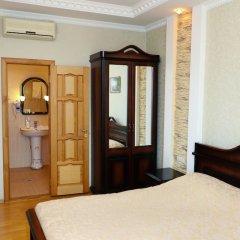Гостиница Эдельвейс в Черкесске отзывы, цены и фото номеров - забронировать гостиницу Эдельвейс онлайн Черкесск комната для гостей фото 2