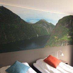 Stranda Hotel комната для гостей фото 5