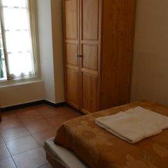Отель Albergo Panson Италия, Генуя - отзывы, цены и фото номеров - забронировать отель Albergo Panson онлайн комната для гостей фото 5