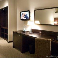 Europeum Hotel удобства в номере фото 4
