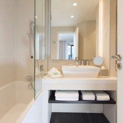 Отель Garden Elysee Париж ванная фото 2
