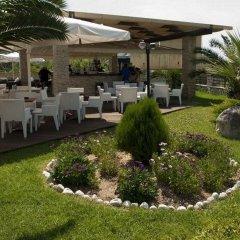 Отель Rapos Resort питание фото 2