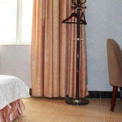 Guangzhou Xidiwan Hotel удобства в номере