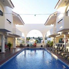 Отель & Suites Las Palmas Мексика, Сан-Хосе-дель-Кабо - отзывы, цены и фото номеров - забронировать отель & Suites Las Palmas онлайн с домашними животными