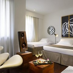 Отель Pulitzer Италия, Рим - 1 отзыв об отеле, цены и фото номеров - забронировать отель Pulitzer онлайн в номере фото 2