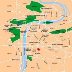 Отель ibis Praha Wenceslas Square фото 7