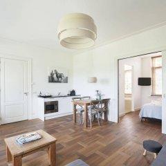 Отель Villa Oldenhoff Нидерланды, Абкауде - отзывы, цены и фото номеров - забронировать отель Villa Oldenhoff онлайн комната для гостей фото 2