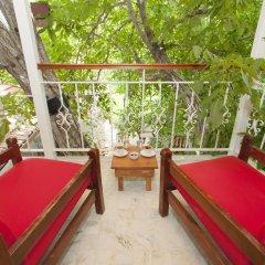 Бутик-отель Ephesus Lodge балкон