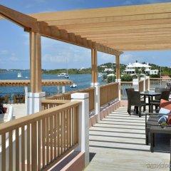 Hamilton Princess & Beach Club - a Fairmont Managed Hotel in Hamilton, Bermuda from 659$, photos, reviews - zenhotels.com balcony