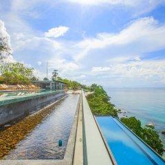 Отель Surin Beach Resort пляж фото 2