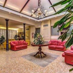 Hotel Bella Venezia интерьер отеля фото 2